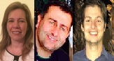 Adolfo Tanzi & Fernando Trevisani & Lilian Bacich