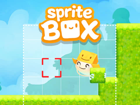 Spritebox Coding