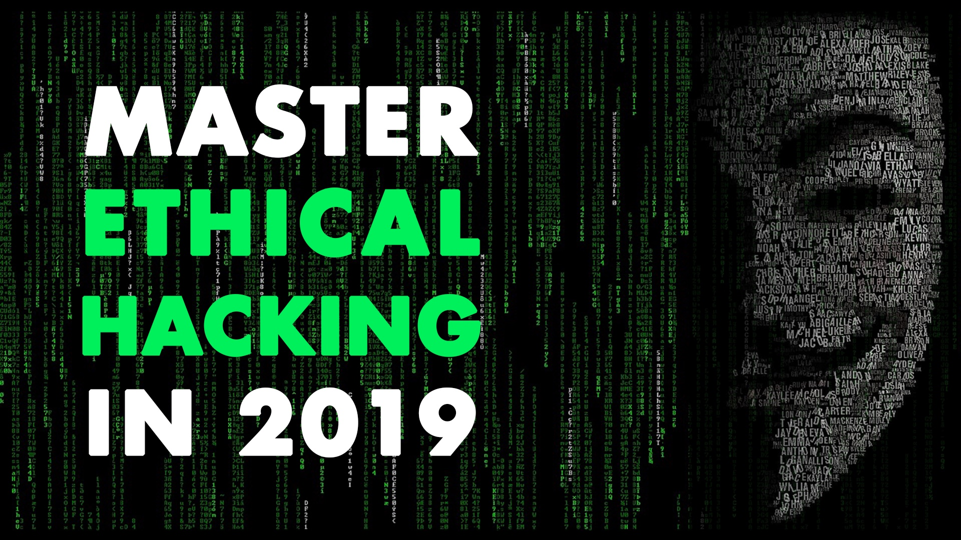 Master Ethical Hacking from Beginner Lab Setup to Coding Advanced