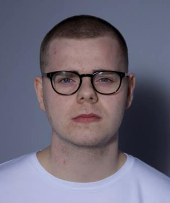 Oddur Örn Ólafsson