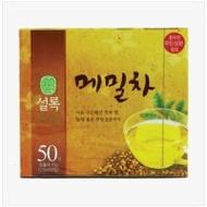 Tartary Buckwheat Tea from Sulloc
