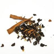 Caramel Creme Flan from A Quarter to Tea