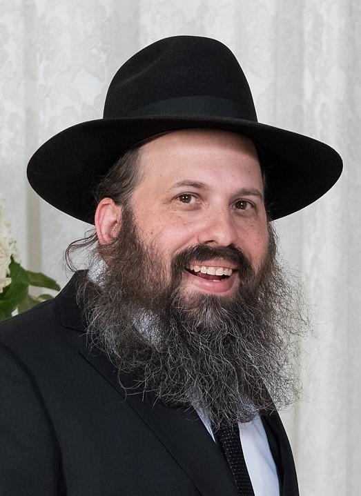 Rabbi Chaim Smulowitz