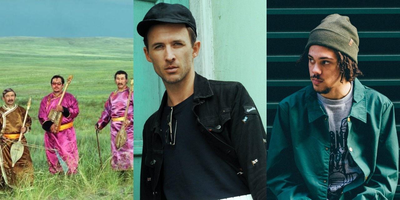 Wonderfruit reveals Phase 1 line-up – Huun Huur Tu,  Kweku Collins, Lord Echo and more confirmed