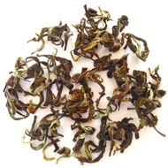 Autumn Bouquet #153. Jun Chiyabari, Nepal. Organic Autumn 2014 from Happy Earth Tea
