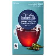Breakfast Blend Black Tea-Fair trade from Simply Balanced