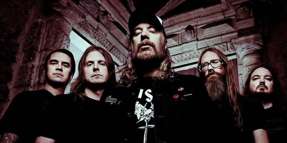 At The Gates announce Asia tour, including stops in China, Hong Kong, Thailand, Philippines and Singapore