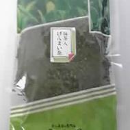 Matcha iri Genmaicha from Unzenen (雲仙園)