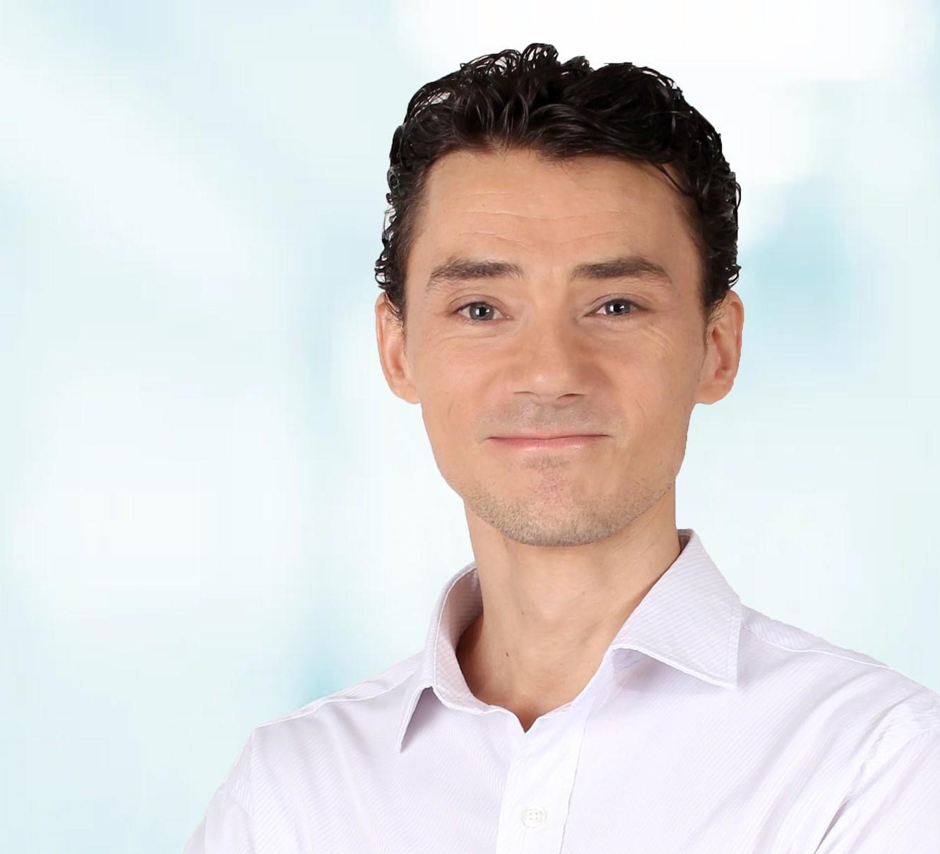 Prof. Christophe Daniel Ternay