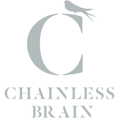 Link to CHAINLESS BRAIN on Travelshopa