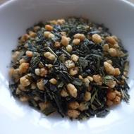 Genmaicha (Brown Rice Green Tea) from iTaiwanTea