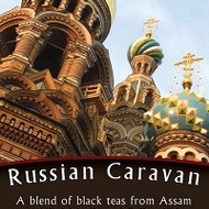 Russian Caravan from Ohio Tea Company