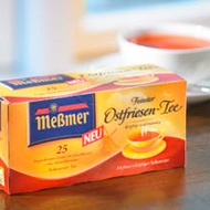 Ostfriesen-Tee (East Frisian Tea) from Meßmer