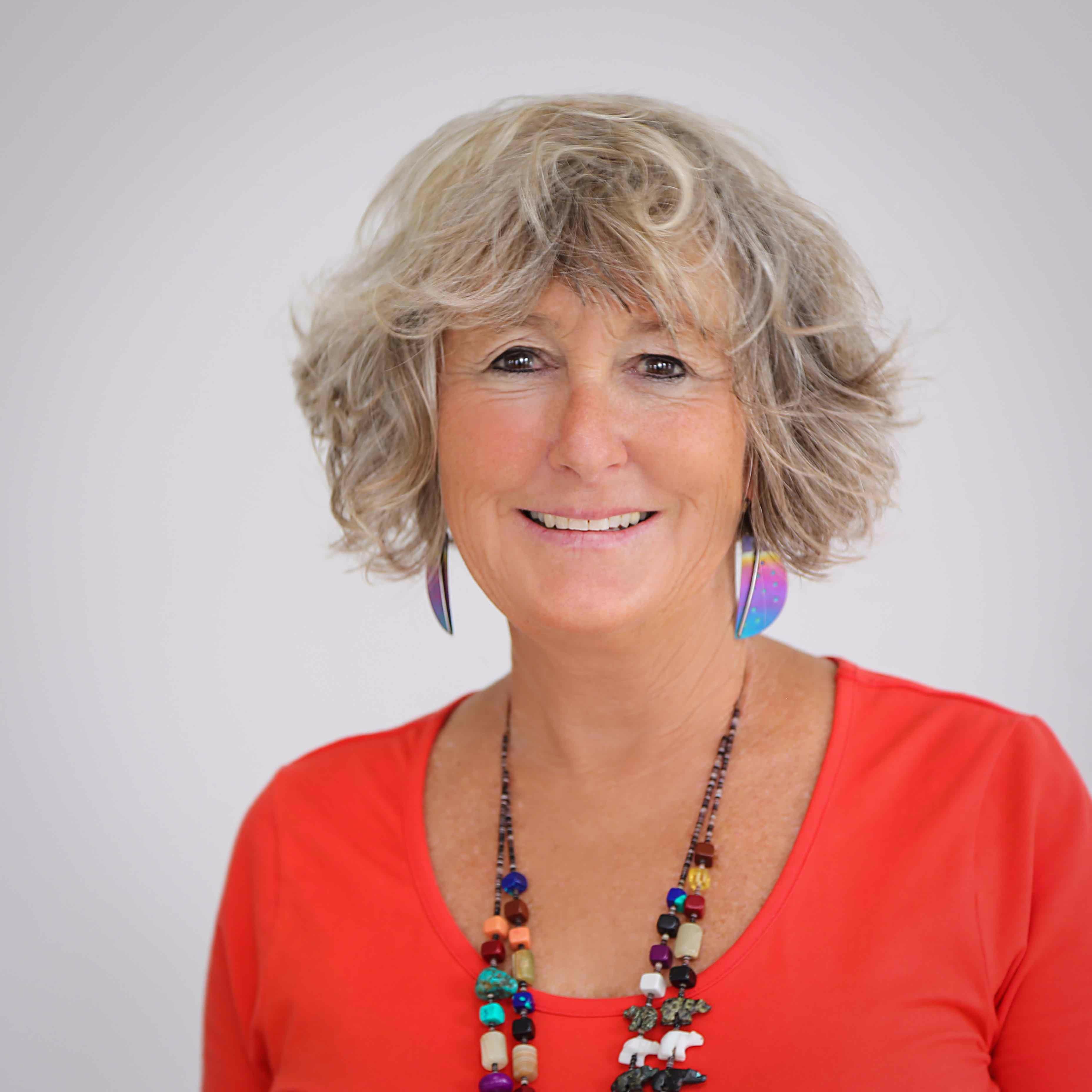 Patricia Clark, M.A.