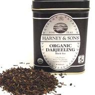 Organic Darjeeling from Harney & Sons
