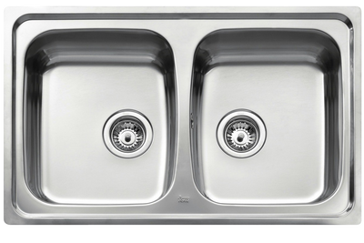 Universo Kjøkkenvask UNI200-WT