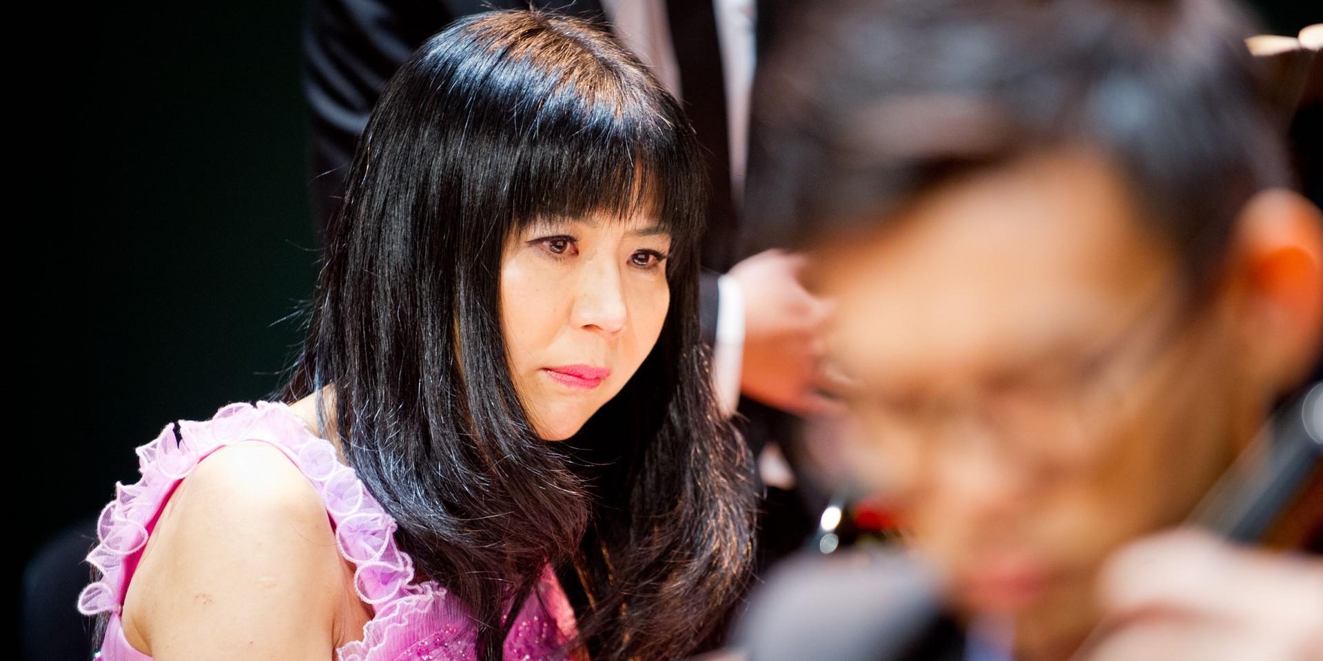 CONCERT REVIEW: Beyond Borders with Miyuki Washimiya, Andrew and James Ng
