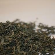 Gunpowder Green Loose Leaf Tea from St. Martin's Tea and Coffee Merchants