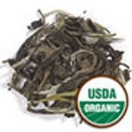 White Peony from Frontier Natural Products Co-op