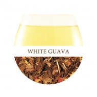 White Guava from The Persimmon Tree Tea Company