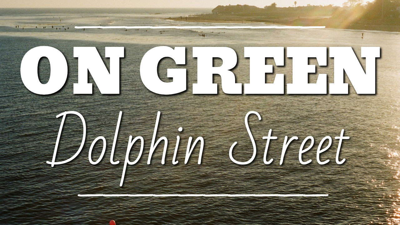 On Green Dolphin Street - thumbnail