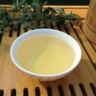 2013 Special Reserve Green Tea from Shang Tea