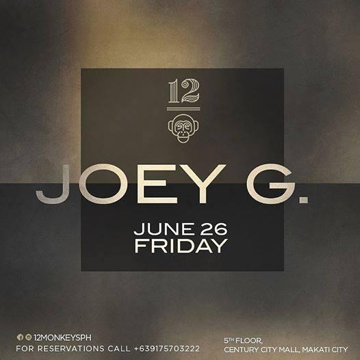 Joey G