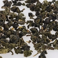 Osmanthus Oolong from Premium Steap