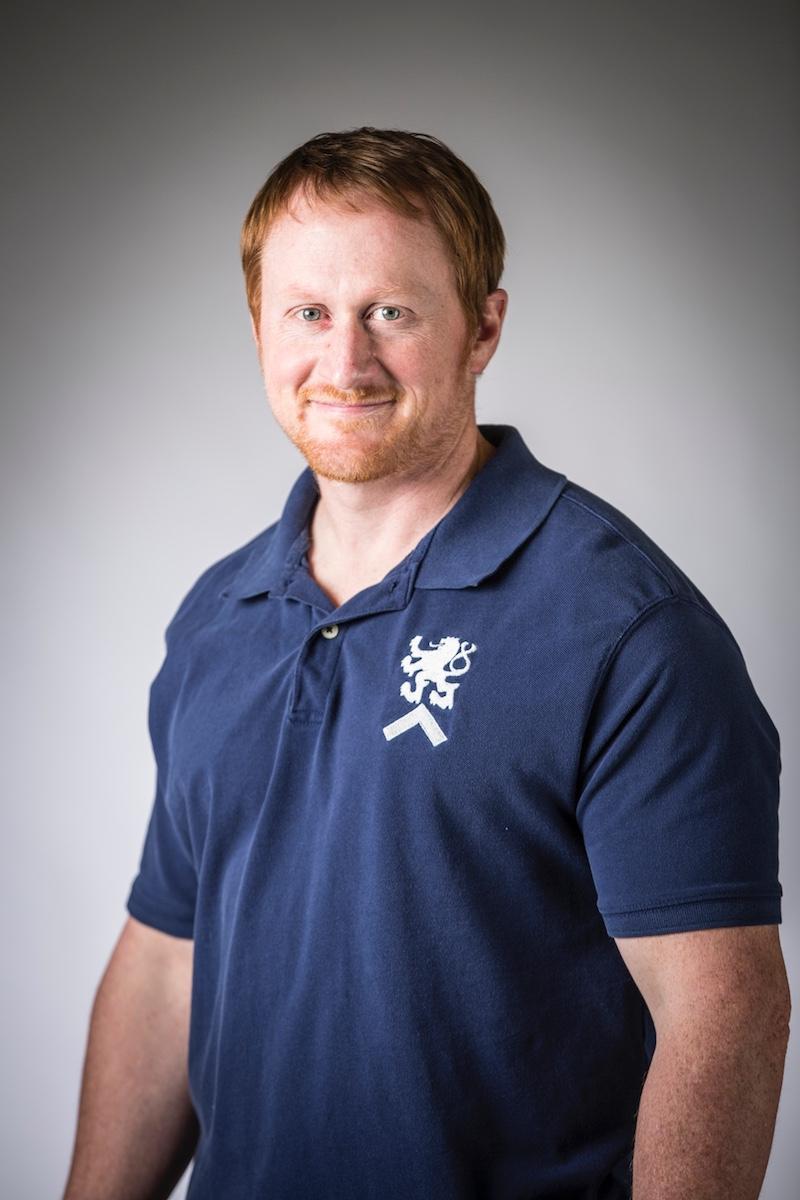Dustin Merritt