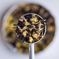 Peach Cobbler from Bird & Blend Tea Co.