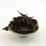 Obsx Wuyi Yancha from white2tea