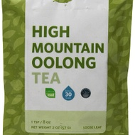 High Mountain Oolong from Pooki's Mahi
