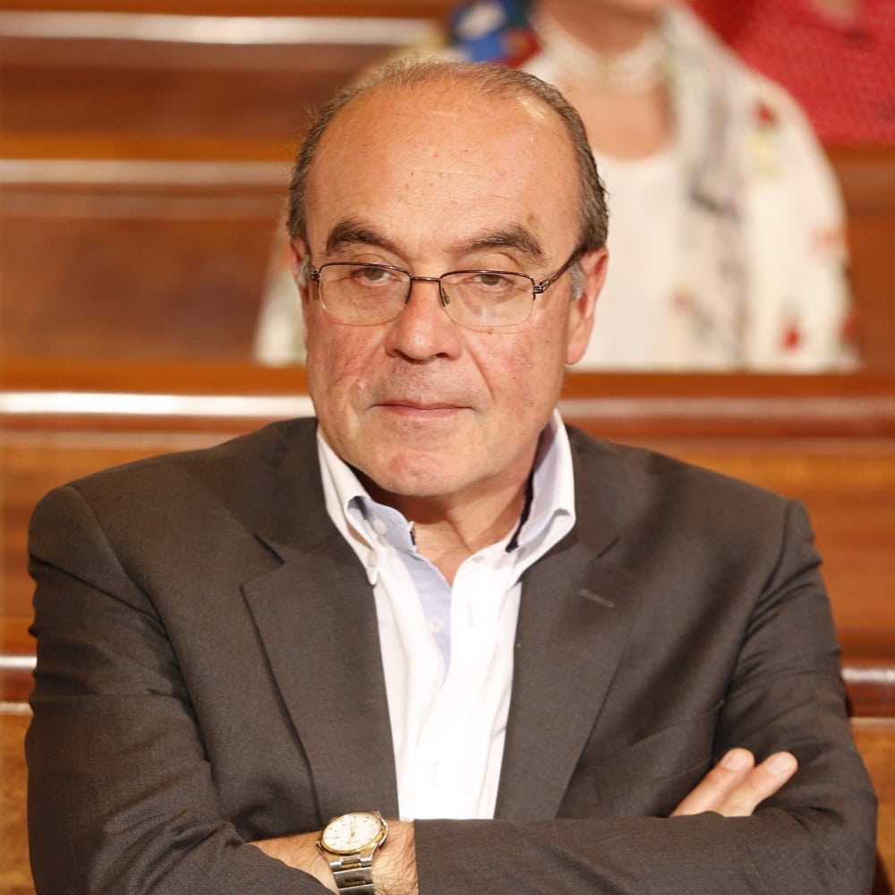 Prof. Dr. Philip Souhaid