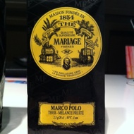 Mélange Fruité Marco Polo from Mariage Frères