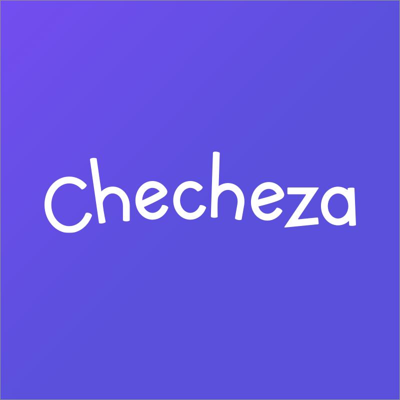 Checheza AB Company Logo