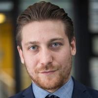 Charlie Yaxley Profile Image