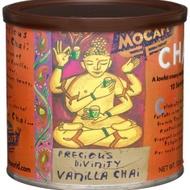 Vanilla Chai from Precious Divinity