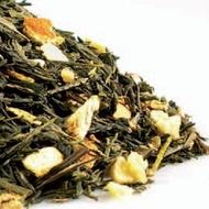 davenport green tea with lemmon from la pastora