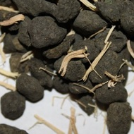 Ginseng Oolong from The Scented Leaf