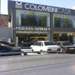 Կոլոմբինի Կազա – Colombini Casa