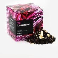 Lamington from T2