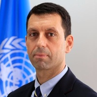 Kaveh Zahedi Profile Image