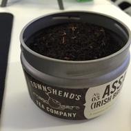 Assam (Irish Breakfast) from Townshend's Tea Company