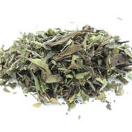 Organic Pai Mu Tan from Birch Fine Tea