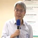 中正大學 吳元康教授