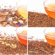 Bushman's Choice Rooibos Sampler from Jenier World of Teas