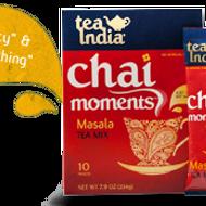 Chai Moments Masala Tea Mix from Tea India