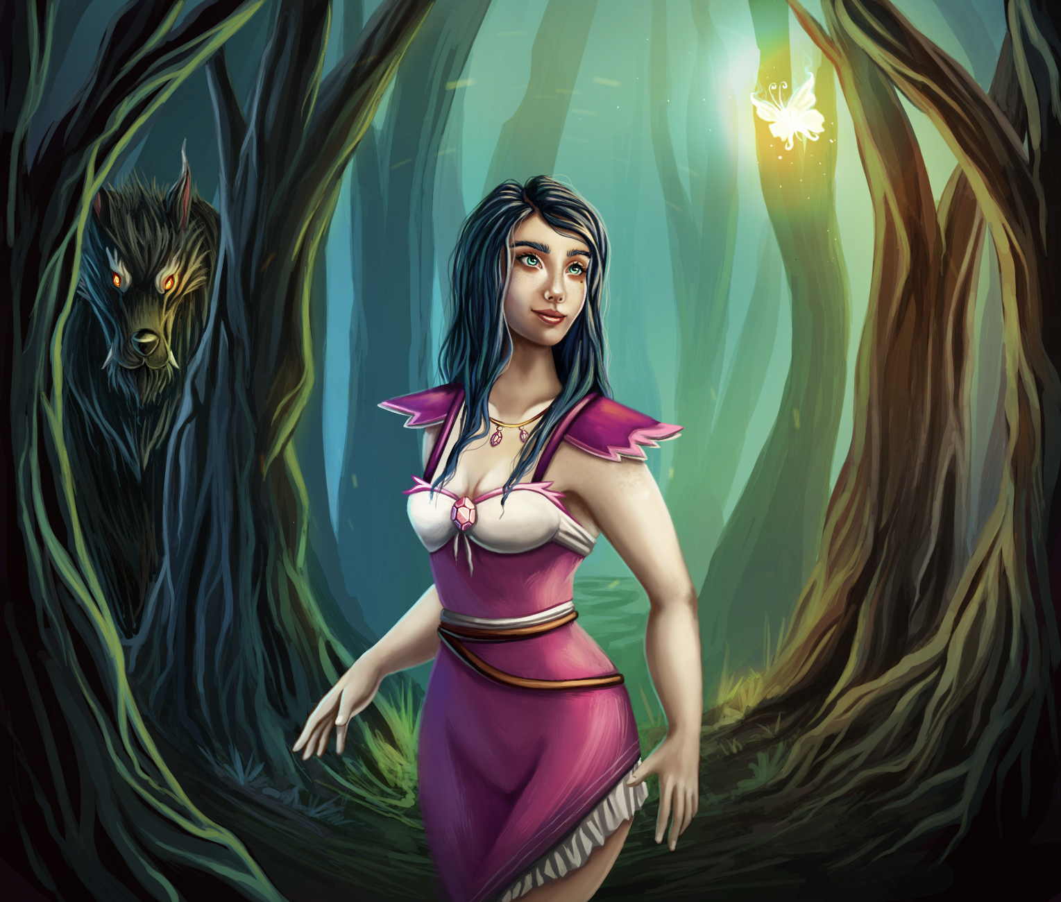 Jasmine Spirit