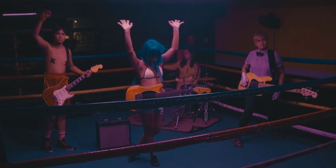 Oh, Flamingo! reveal 'Bottom of This' video – watch