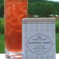 Raspberry Herbal Iced from Harney & Sons